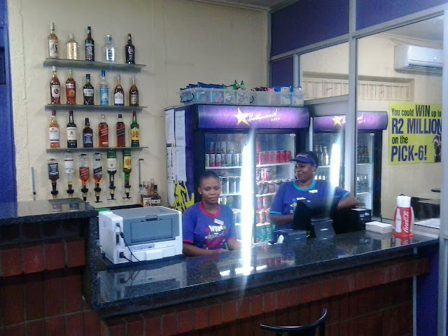 Full Licence Bar - Hollywoodbets Daxina - Lenasia South - Gauteng