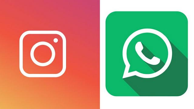 Cara Mudah Membuat Boomerang di WhatsApp Untuk Diupload di Status