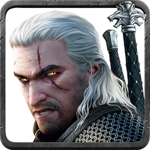 The Witcher Battle Arena [Heroes Unlocked] APK DATA OBB