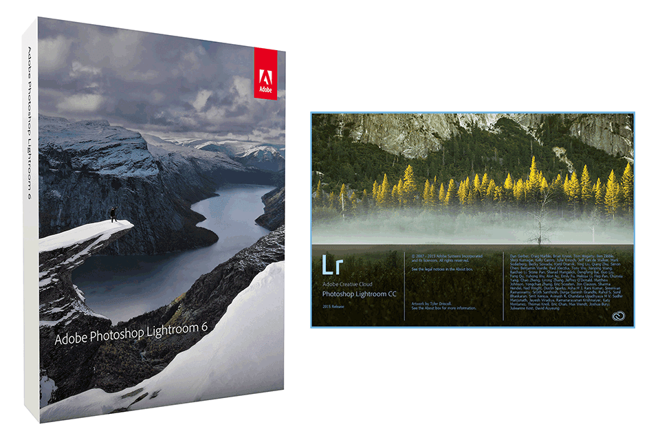 Adobe Lightroom 6 Free Full Version Crack