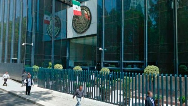 Investigan a más de mil funcionarios mexicanos por corrupción