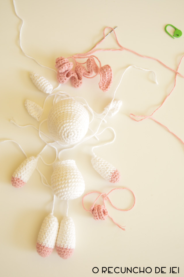 PARTE – Page 3 – Amigurumi Patterns | 963x640