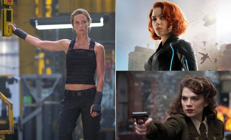 6 Pelakon Hollywood Yang Hampir Menjadi Ahli Avengers