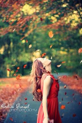 Jesień na zdjęciach