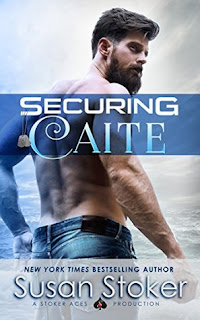 Securing Caite by Susan Stoker