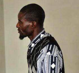 Zimbabwean Bishop rapes 17 year old girl