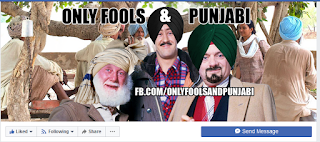 Only Fools and Punjabi