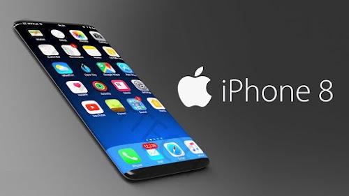 IPHONE 8 AKAN MEMAKAI CHIPSET SUPER CANGGIH DAN CEPAT, YAKNI CHIPSET A11