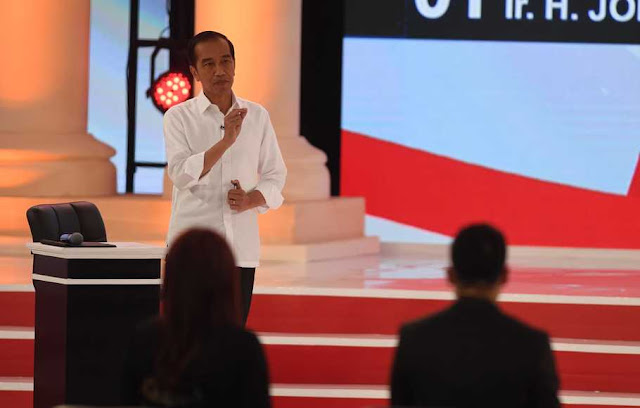 Ancaman Unicorn Kebanggaan Jokowi