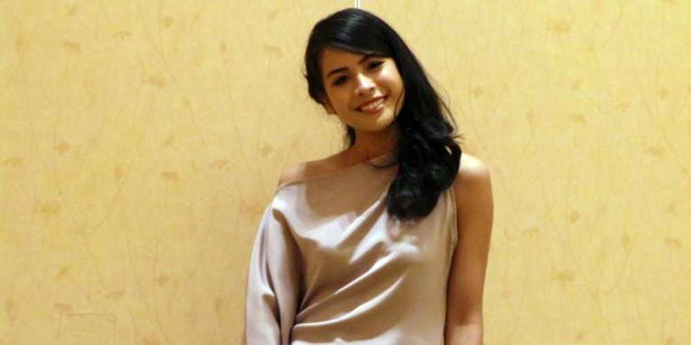 soundtrack film moana dinyanyikan artis indonesia maudy ayunda