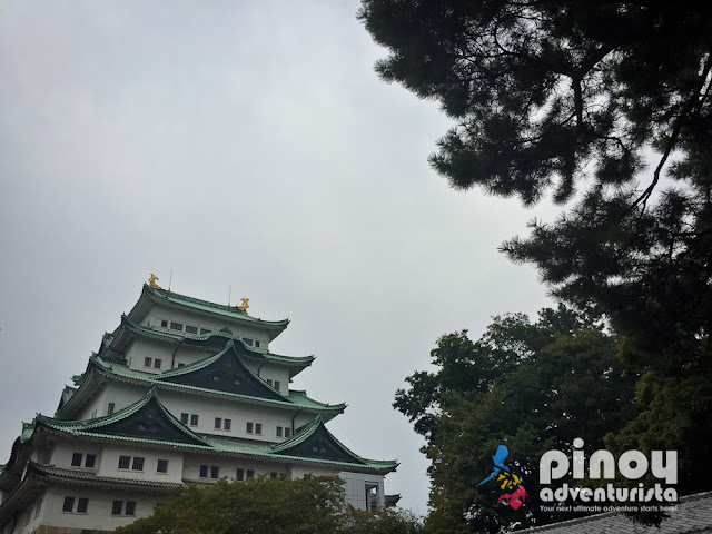 Nagoya Castle Top Things to Do in Nagoya Japan