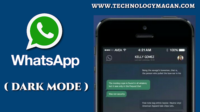 https://www.technologymagan.com/2019/03/dark-mode-came-in-whatsappr-on-android.html