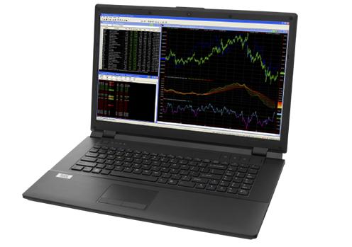 Netbook untuk trading forex