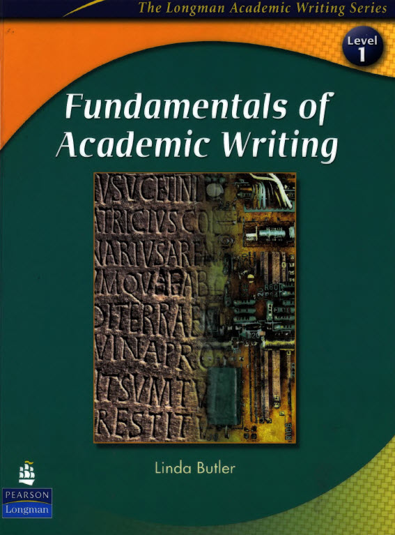 English academic writing
