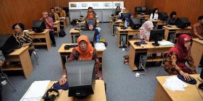 Hasil gambar untuk uji kompetensi guru
