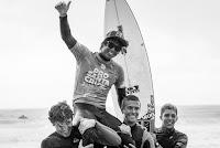 0 Kanoa Igarashi Pro Santa Cruz 2018 foto WSL Damien Poullenot