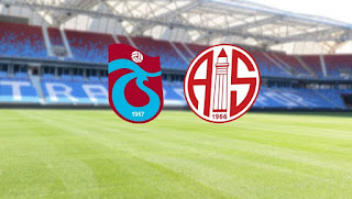 Trabzonspor - Antalyaspor Canli Maç İzle 04 Aralik 2017