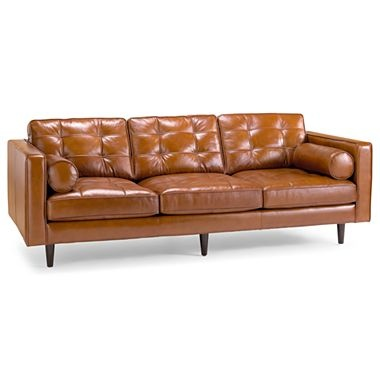 darrin leather sofa reviews sectional pull out bed canada alison giese interiors: the male equation
