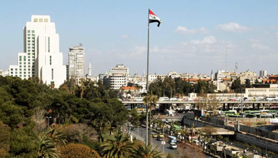 Gerbang Damaskus. Pasca-perang, Suriah mendapatkan kembali posisi ekonomi terkemuka di wilayah tersebut