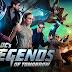"""Sociedade da Justiça e Legião do Mal aparecem em novo trailer de """"Legends of Tomorrow""""!"""