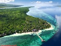Tempat Wisata Di Wakatobi