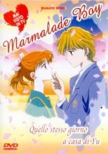 Marmalade Boy Serie Completa Audio Latino