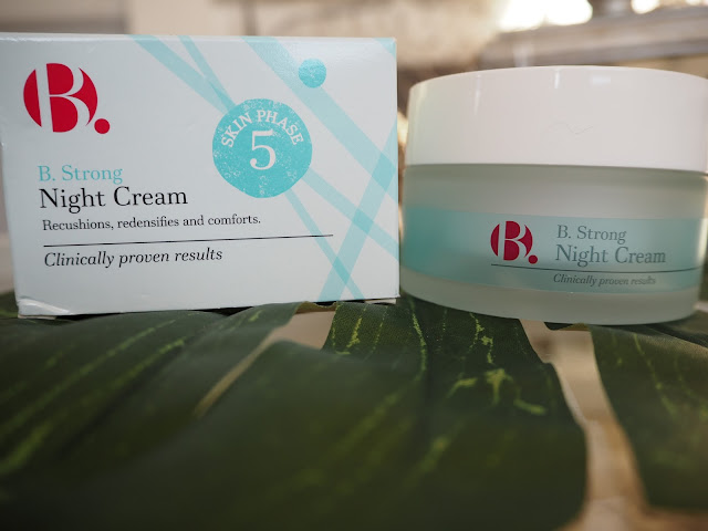 Superdrug B Strong Day / Night Cream