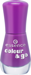 Esmalte Essence :: Break Through - Resenha