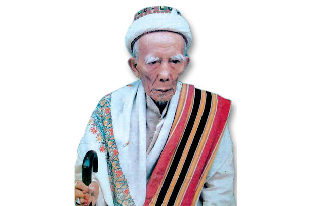 TGB : Apresiasi Dukungan Maulana Syeikh Jadi Pahlawan Nasional