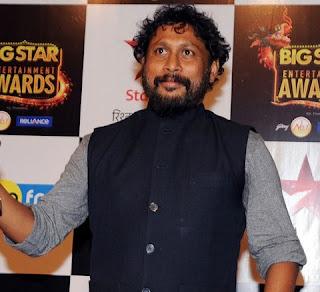 Creative Producer Sujit Sarkar.