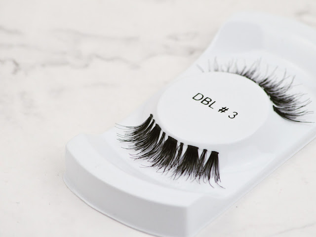Lovelaughslipstick Blog - LashUnlimited's New Range of Doublelicious False Lashes Review