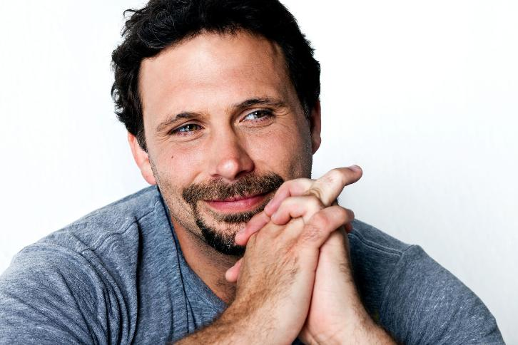 F.B.I. - Jeremy Sisto to Star in Dick Wolf's CBS Series
