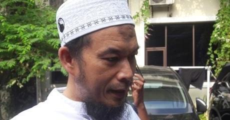 Berhasil Penjarakan Ahok, Alumni 212 Pendukung Rizieq Akan Lengserkan Jokowi Usai Lebaran