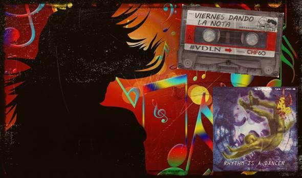 VDLN: Bailando hace 25 años