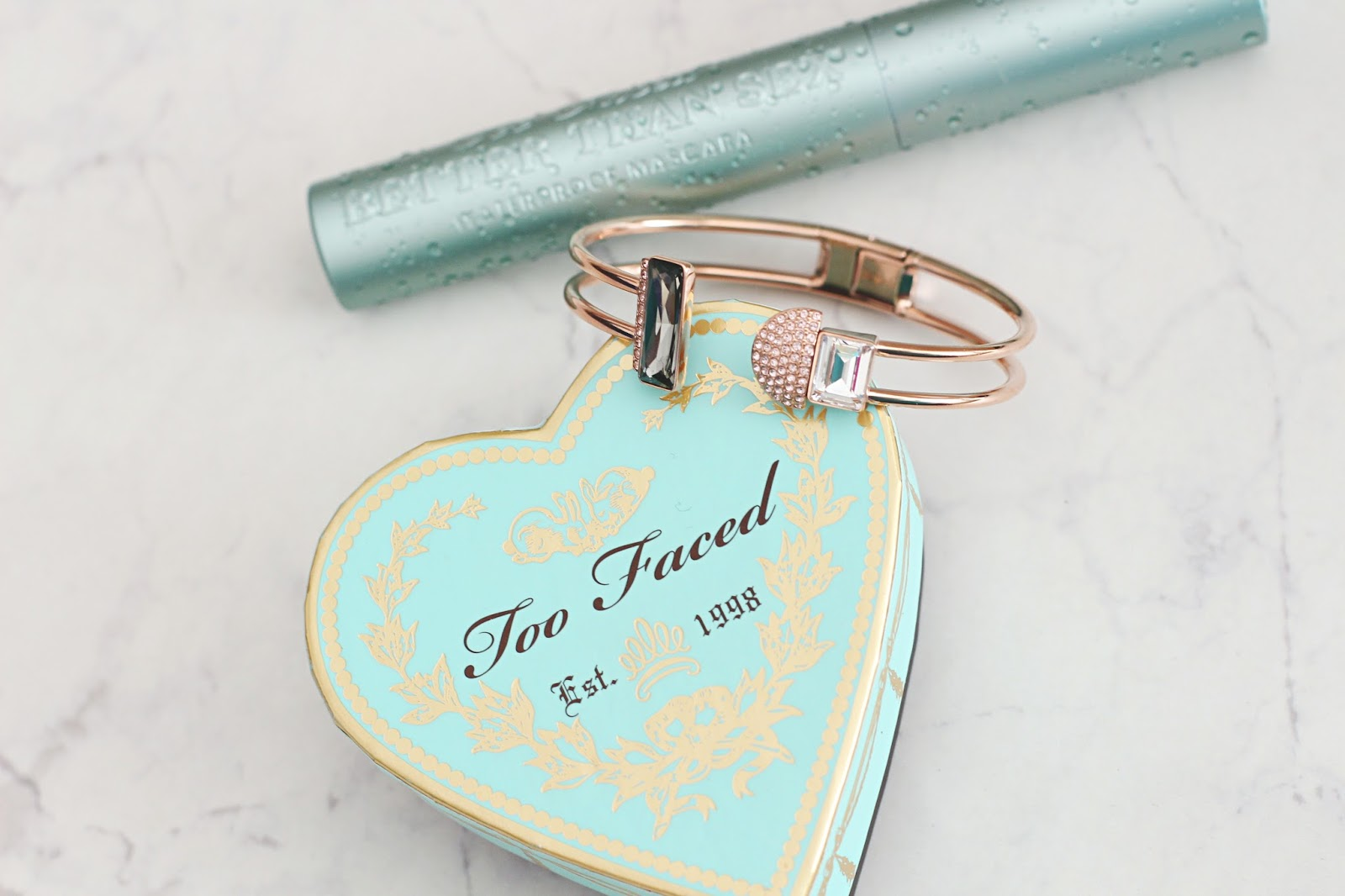 swarovski too faced