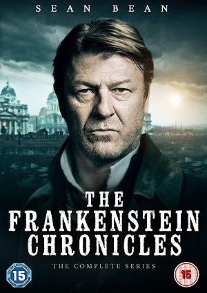 As Crônicas de Frankenstein - 2ª Temporada Séries Torrent Download completo