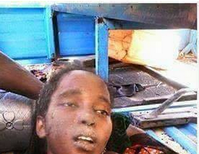 female suicide bomber maiduguri