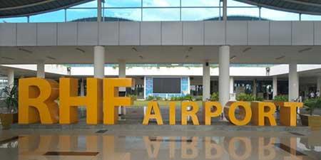 Cara Menghubungi Bandar Udara Internasional Raja Haji Fisabilillah