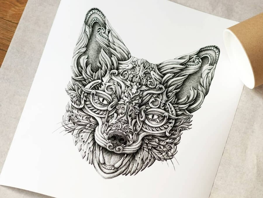 06-The-Fox-Alex-Konahin-www-designstack-co