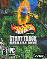 Hot Wheels: Stunt Track Challenge RIP