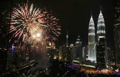 Fiestas y Celebraciones Más Importantes y Populares del Mundo