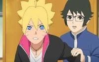 Boruto: Naruto Next Generations - Episódio 02