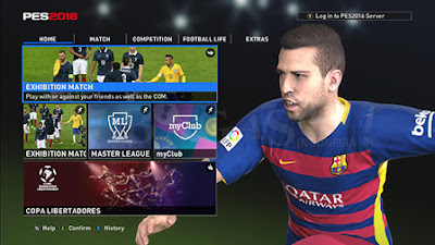 Free Download Pes 2017 Apk + Data for Android