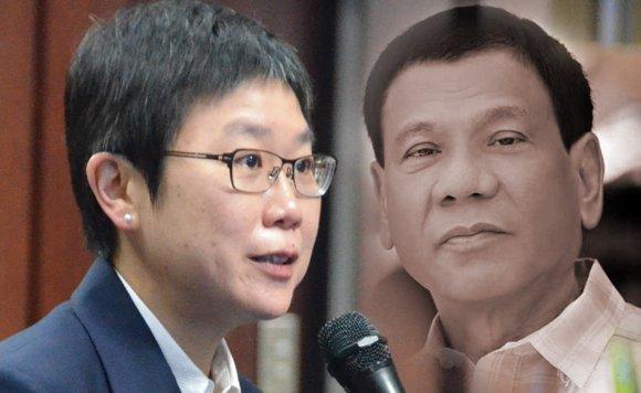 Singaporean Ambassador Expresses Supports To Duterte