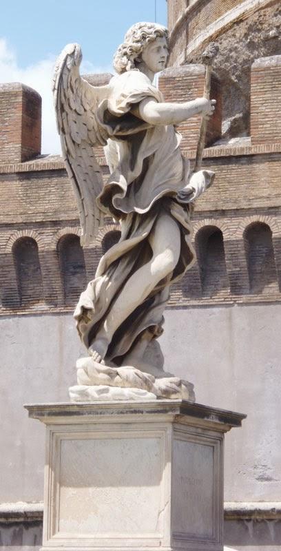 angelo5 - Qual a melhor época para visitar Roma?