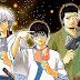Gintama no termina, ahora se publicará en la Jump Giga; Sorachi se disculpa