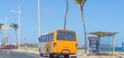 Verão em Salvador terá esquema especial de transporte
