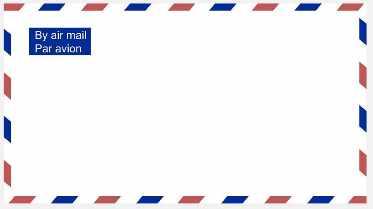 Contoh Surat Pengantar dari RT, RW dan Kelurahan