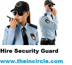 Hire Security Guard