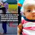 Sangka Bayi Muntah Susu Kerana Lahir Pra Matang – Bila Check Usus Sudah Pecah